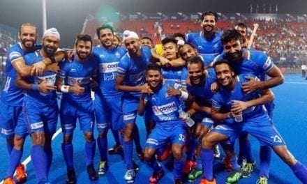 India to host 2023 FIH Hockey Men's World Cup | Sports News, The Indian Express