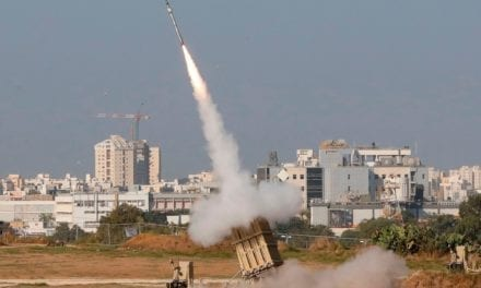 24 dead in Israeli strikes on Gaza, as cross-border fighting rages for second day