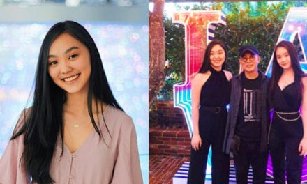 Jet Li's 19-year-old daughter, Jane, rejected Yale & Princeton universities for Harvard