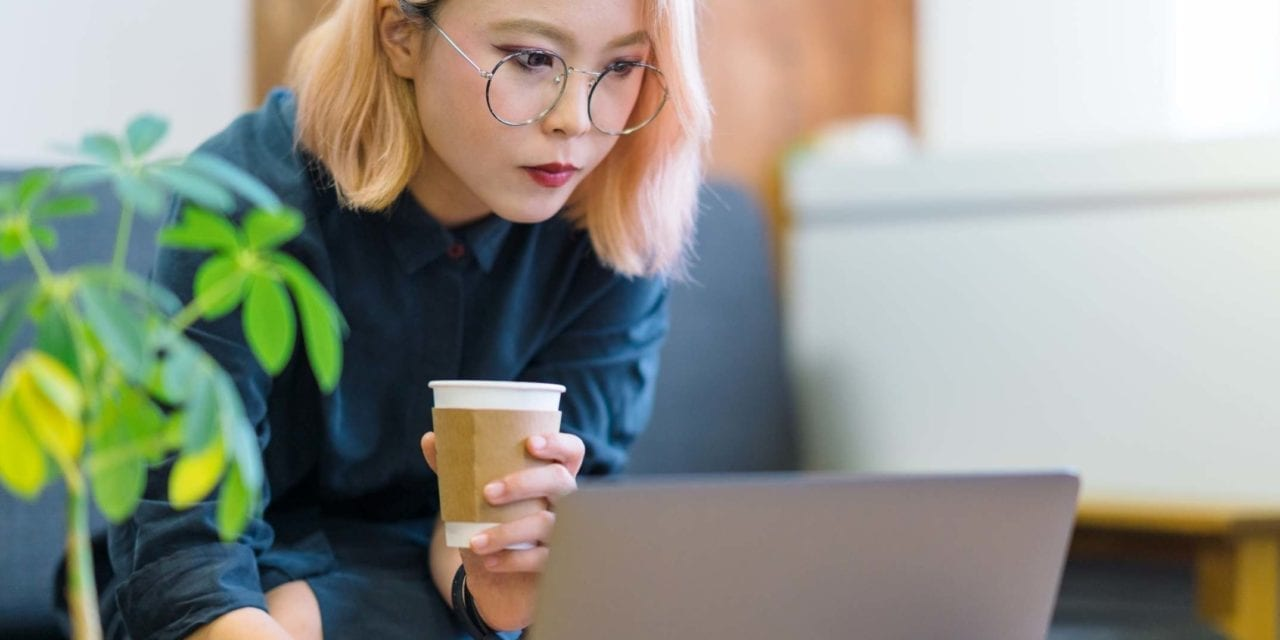 Japanese companies 'ban women wearing glasses' because it gives a 'cold impression'