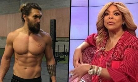 Wendy Williams Thinks Jason Momoa Need To've Been Successful People's 'Sexiest Male Alive'