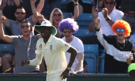 Racist abuse of Jofra Archer against everything Kiwis are about: Kane Williamson | Sports News, The Indian Express