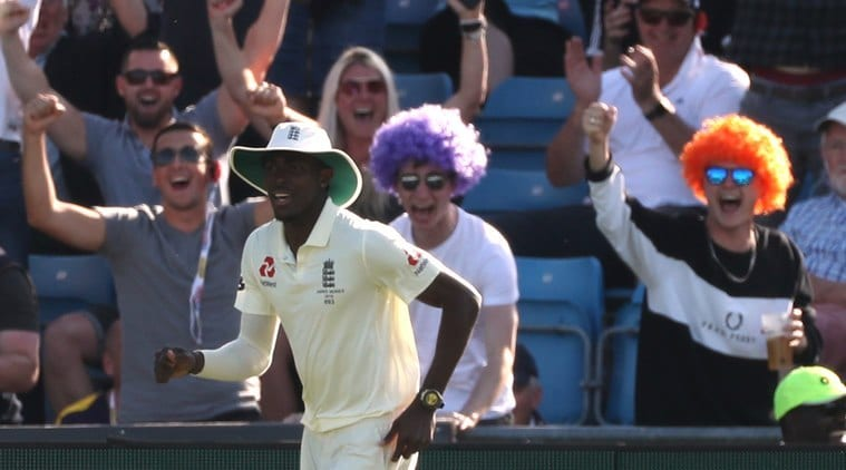 Racist abuse of Jofra Archer against everything Kiwis are about: Kane Williamson   Sports News, The Indian Express