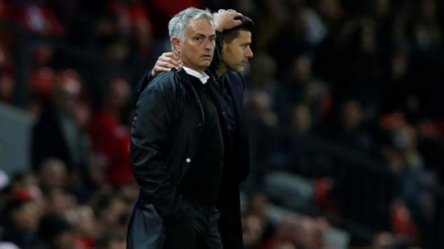 Jose Mourinho replaces Mauricio Pochettino as Tottenham Hotspur manager – Sports News
