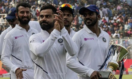 It's all about the mindset: Virat Kohli after winning landmark pink ball Test | Sports News, The Indian Express