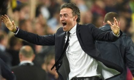 Arsenal want Luis Enrique to replace Unai Emery Transfer – For latest Sports news in Nigeria & World