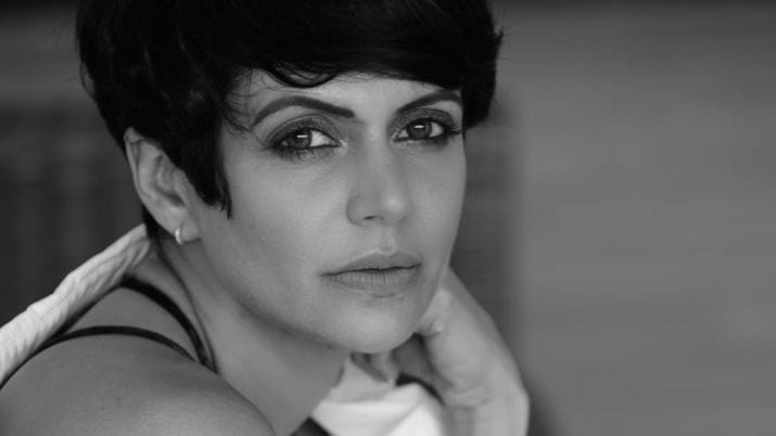 Was looked at differently because had delayed pregnancy, says Mandira Bedi | Celebrities News – India TV