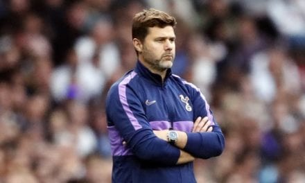 No time to sob over injuries, claims Mauricio Pochettino|Sports News, The Indian Express