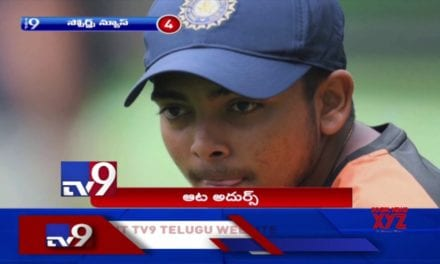 Leading 9 Sports Information – TV9 (Video Clip) – Social Information XYZ