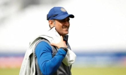 Star Sports plans for MS Dhoni to don commentators hat during day-night Test – Sports News
