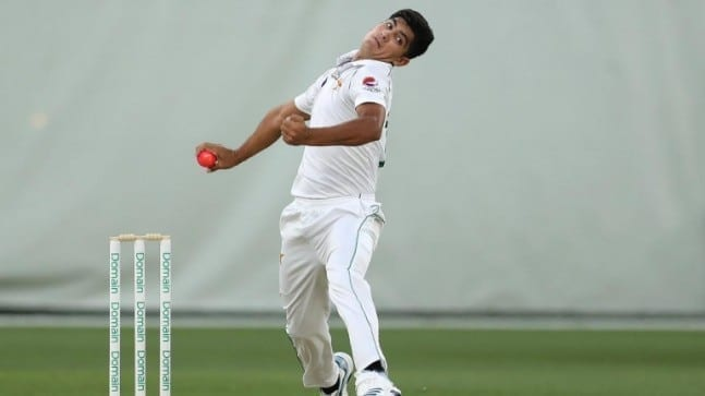 Australia vs Pakistan: 16-year-old seamer Naseem Shah pitches up for not likely debut in Brisbane – Sports Information