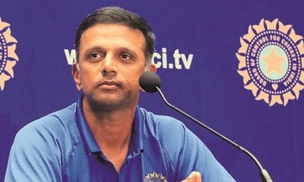 Conflict of Interest: BCCI ethics officer asks Rahul Dravid to depose on November 12 | Sports News, The Indian Express