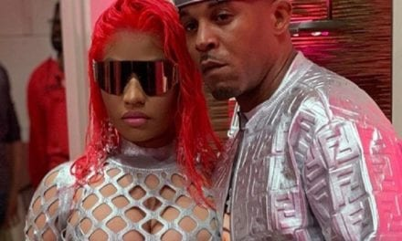 Nicky Minaj and four other celebrities you didn't know had secret weddings