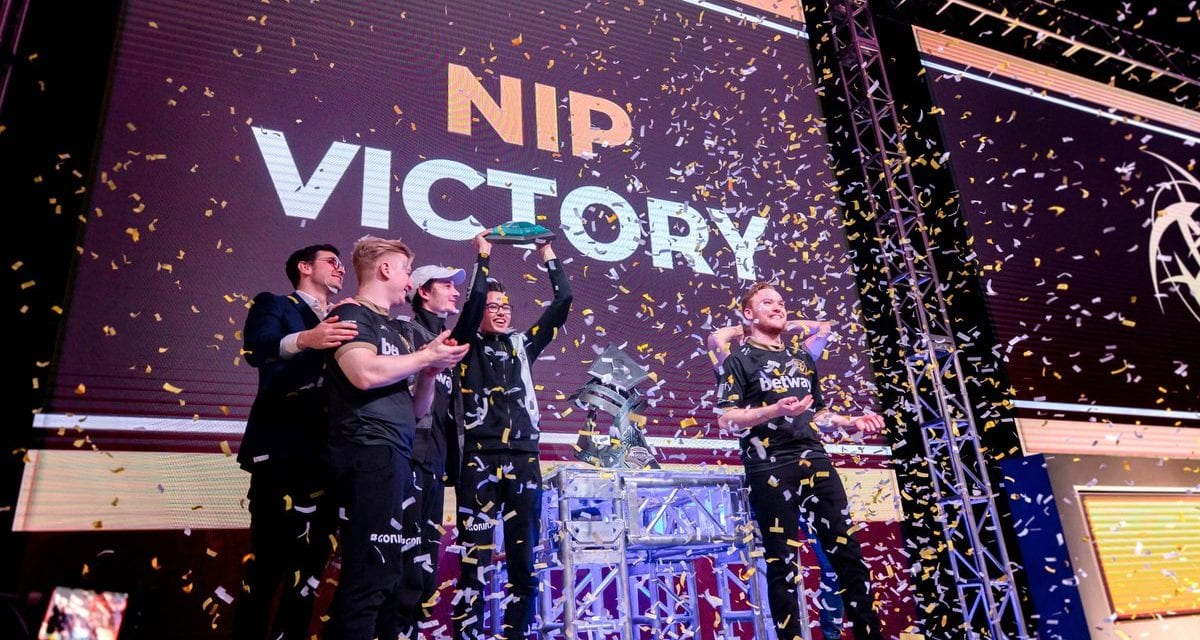 NiP and SK Gaming win among exciting announcements at Hi-Rez Expo 2019 > Latest World Sports News