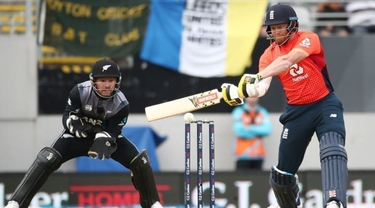 Followers shoutout FAMILIARITY as New Zealand-England play yet one more extremely over thriller|Sports News, The Indian Express