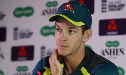 Australia needs to support Steve Smith more in Pakistan series: Tim Paine | Sports News, The Indian Express