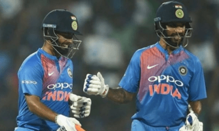 Rishabh Pant is a great talent, will do really well in long run: Shikhar Dhawan – Sports News
