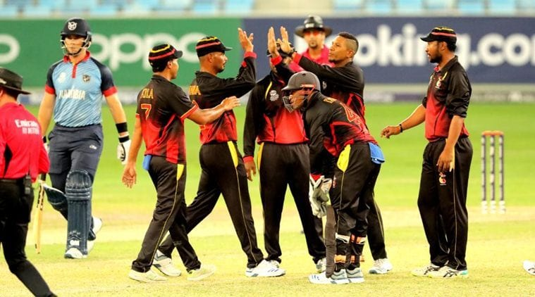 Papua New Guinea ready to be cricket's next fairytale story | Sports News, The Indian Express
