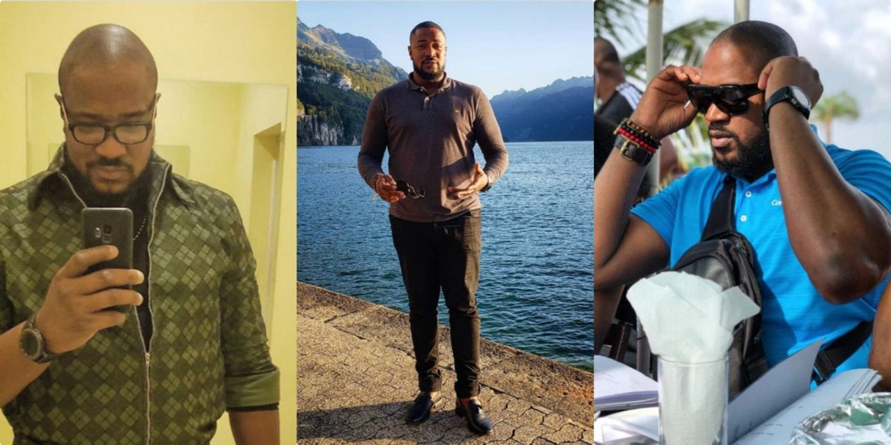 Nigerian actor Mofe Duncan sends a word to Internet trolls who are known for attacking celebrities – AkPraise