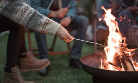 Style by Fire: How to Pick the Perfect Fire Pit to Heat Things Up Outside