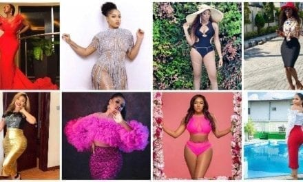 10 Nigerian celebrities who have had plastic surgery (PICS) – Madailygist