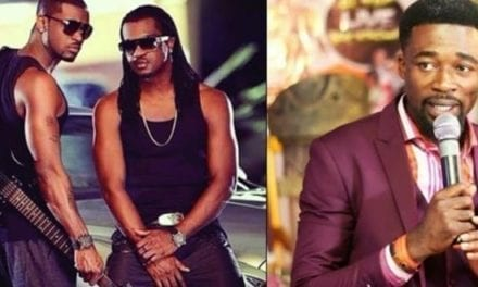 Prophet predicts PSquare, DJ Spinal, DJ Blaze other Nigerian celebrities may be assassinated [VIDEO]