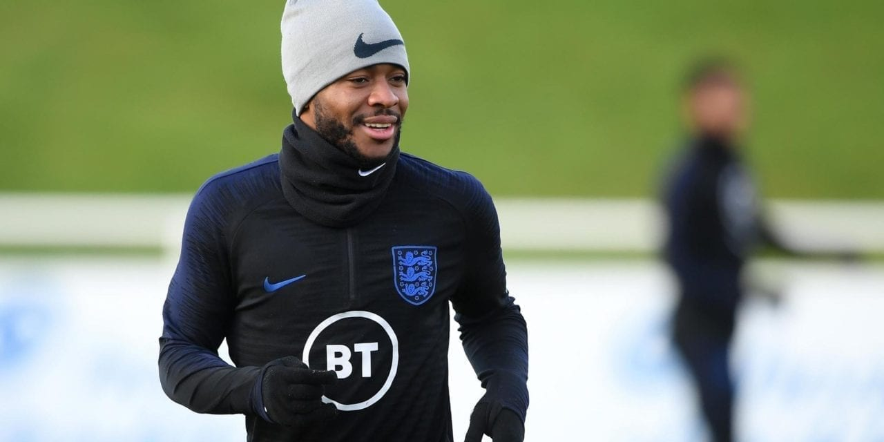 Guardiola 'could be disappointed' with Southgate over Sterling – Toure