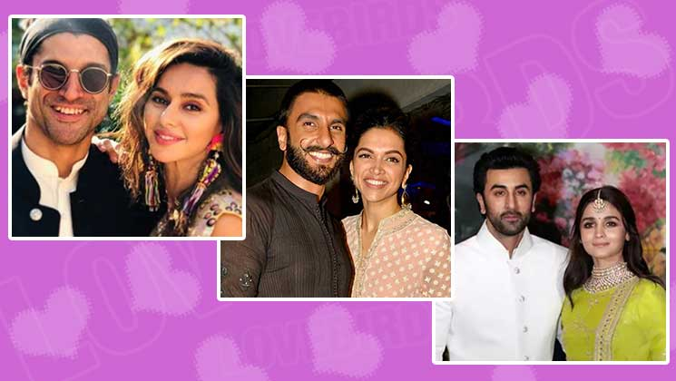Image Please! Bollywood celebs that transformed paparazzi for their lovers