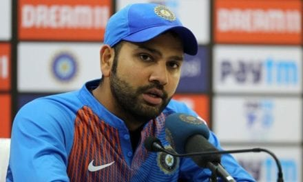 Rohit Sharma defends Rishabh Pant's unsuccessful DRS calls, says too soon to judge him | Sports News, The Indian Express
