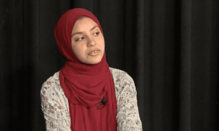 High school athlete disqualified from race for wearing hijab
