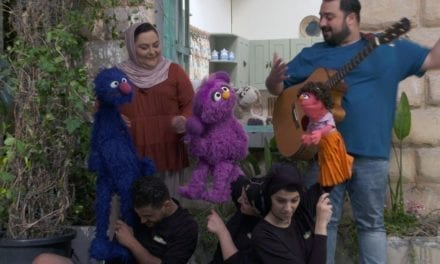 Sesame Workshop launches Sesame Street-style show for Syrian refugee children – 60 Minutes – CBS News