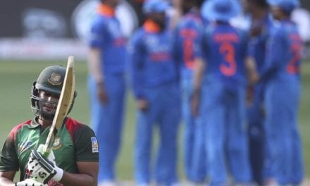 Delhi's toxic post-Diwali air cause of concern ahead of Bangladesh T20I | Sports News, The Indian Express