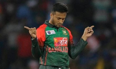 Shakib Al Hasan quits MCC world cricket committee following anti-corruption suspension | Sports News, The Indian Express