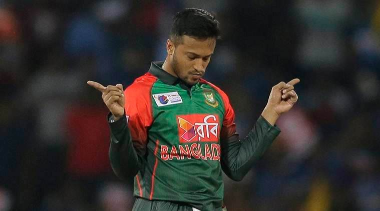 Shakib Al Hasan quits MCC world cricket committee following anti-corruption suspension   Sports News, The Indian Express