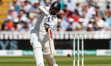 Shikhar Dhawan looks to make Test comeback through Ranji Trophy | Sports News, The Indian Express