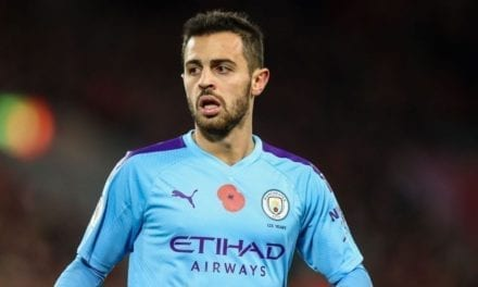 Bernardo Silva: Manchester City midfielder banned and fined over Benjamin Mendy tweet|Football Information|Sky Sports