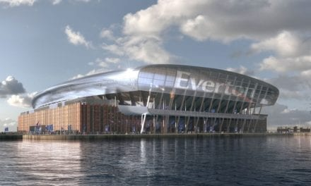 Public vote heavily in favour of Everton new stadium project | Football News | Sky Sports