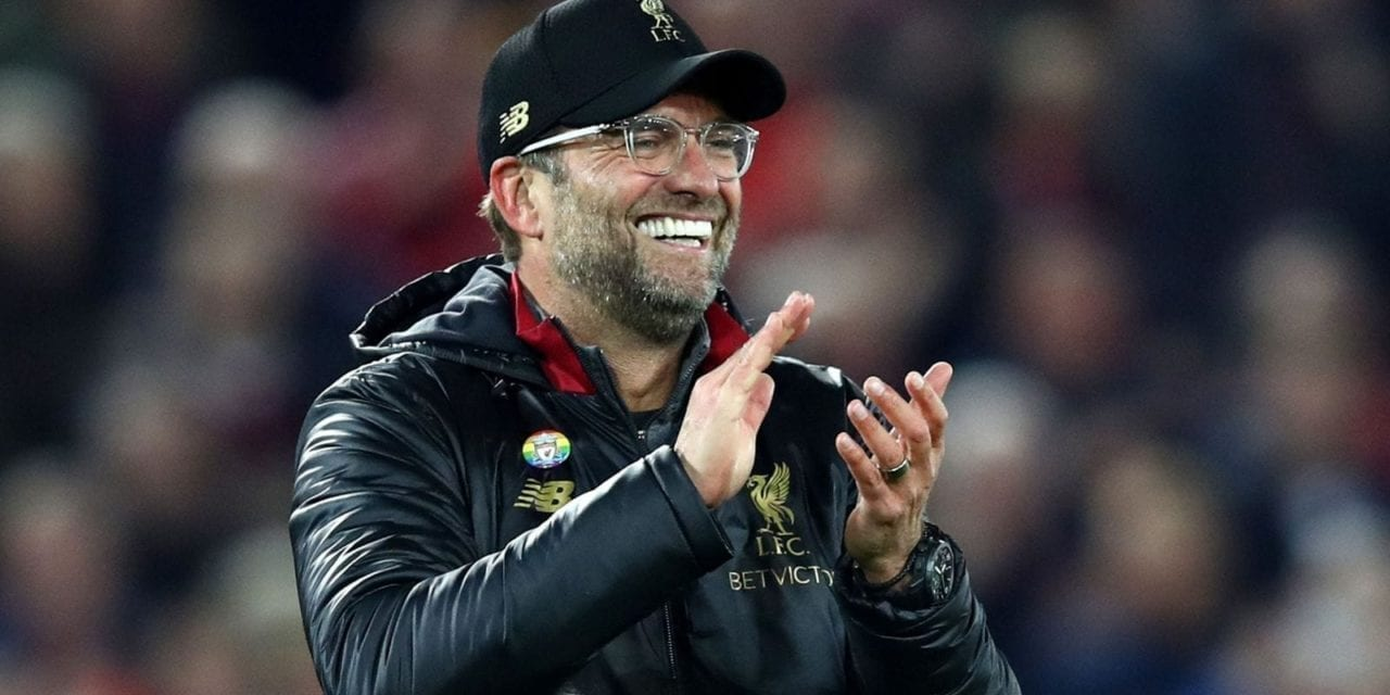 Jurgen Klopp says Liverpool need to be brave against Manchester City | Football News | Sky Sports