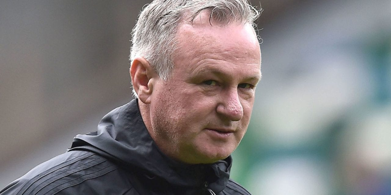 Euro 2020 play-offs easier than Germany and Netherlands, says Northern Ireland's Michael O'Neill | Football News | Sky Sports