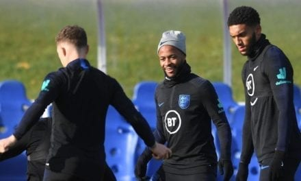 Raheem Sterling and Joe Gomez: Robbie Fowler says rows happen all the time   Football News   Sky Sports
