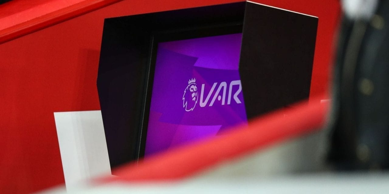 Premier League clubs set for Thursday meeting with VAR top of agenda | Football News | Sky Sports