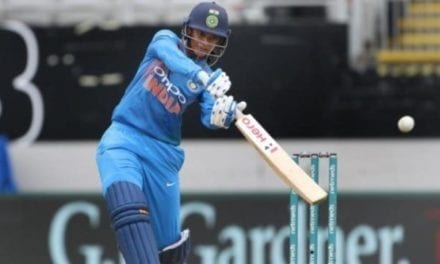 Shafali Verma, Smriti Mandhana secure India's 84-run win over WI in first T20I – Sports News