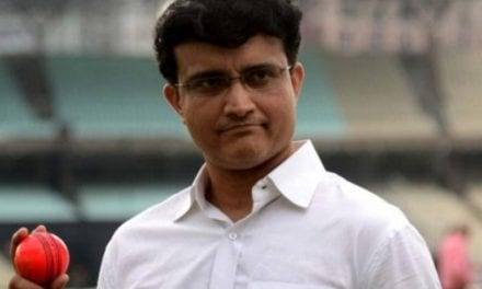 Sourav Ganguly: BCCI head of state makes day-night Test in India a reality – Sports News