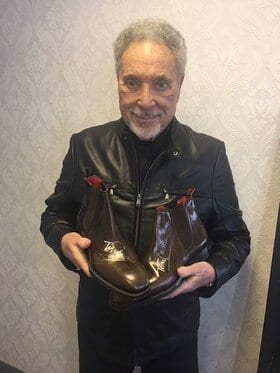 Walk in Stars' Shoes
