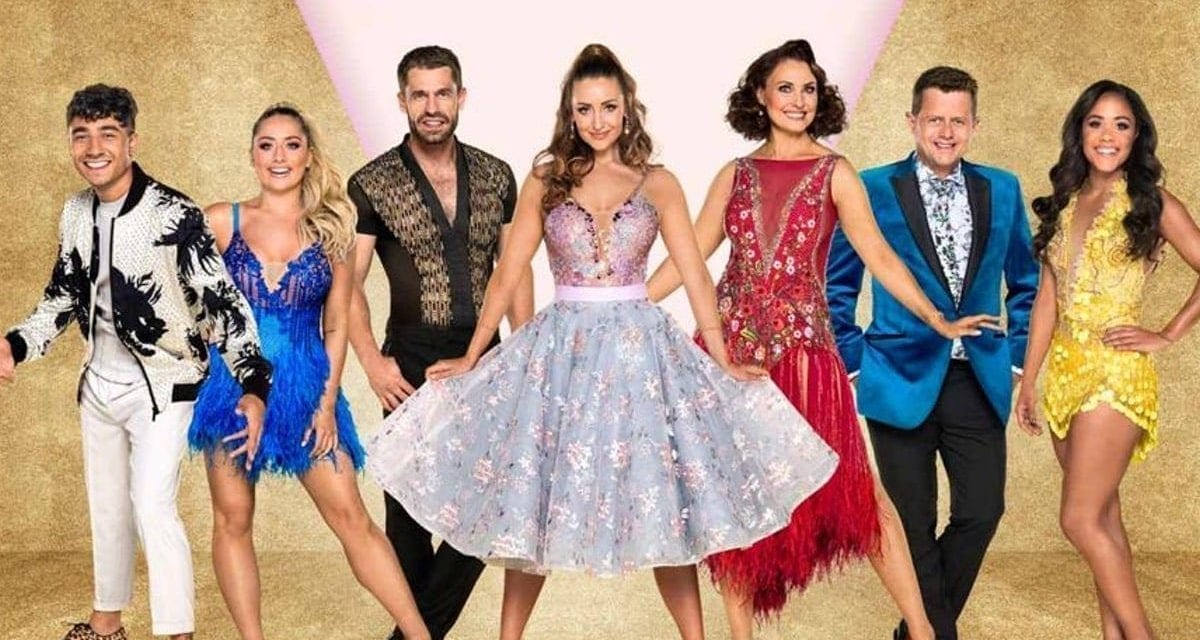 Strictly Come Dance trip align disclosed – which stars are participating?