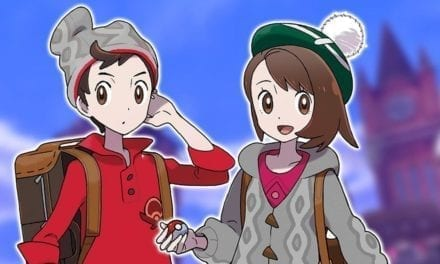 Pokemon Sword and Shield Review – IGN