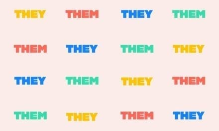 "American Psychological Association Endorses Use of Singular ""They"" Pronoun 