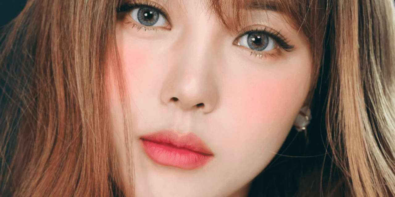 Top 7 Call Lens Color Styles That Makes K-Pop Celebrities Look More Eye-catching: YPcategory: KpopStarz