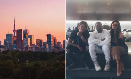 13 Toronto Hotspots That Are Loved by Celebrities