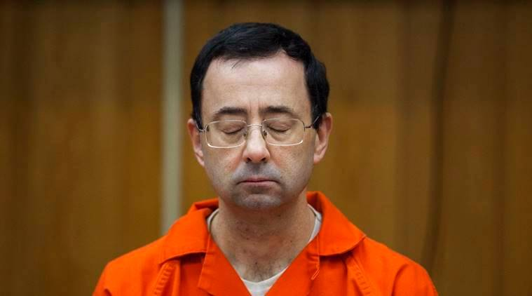 USOPC introduces reforms in response to Larry Nassar scandal | Sports News, The Indian Express